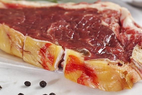 Bistecca di manzetta podolica, Selezione Sabatino (www.foodscovery.com)